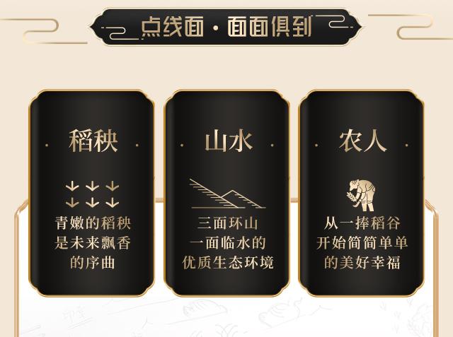 五常鲜米-礼盒装